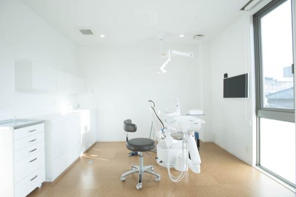 みどりの歯科医院photo