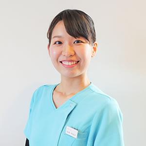 歯科技工士 岩﨑